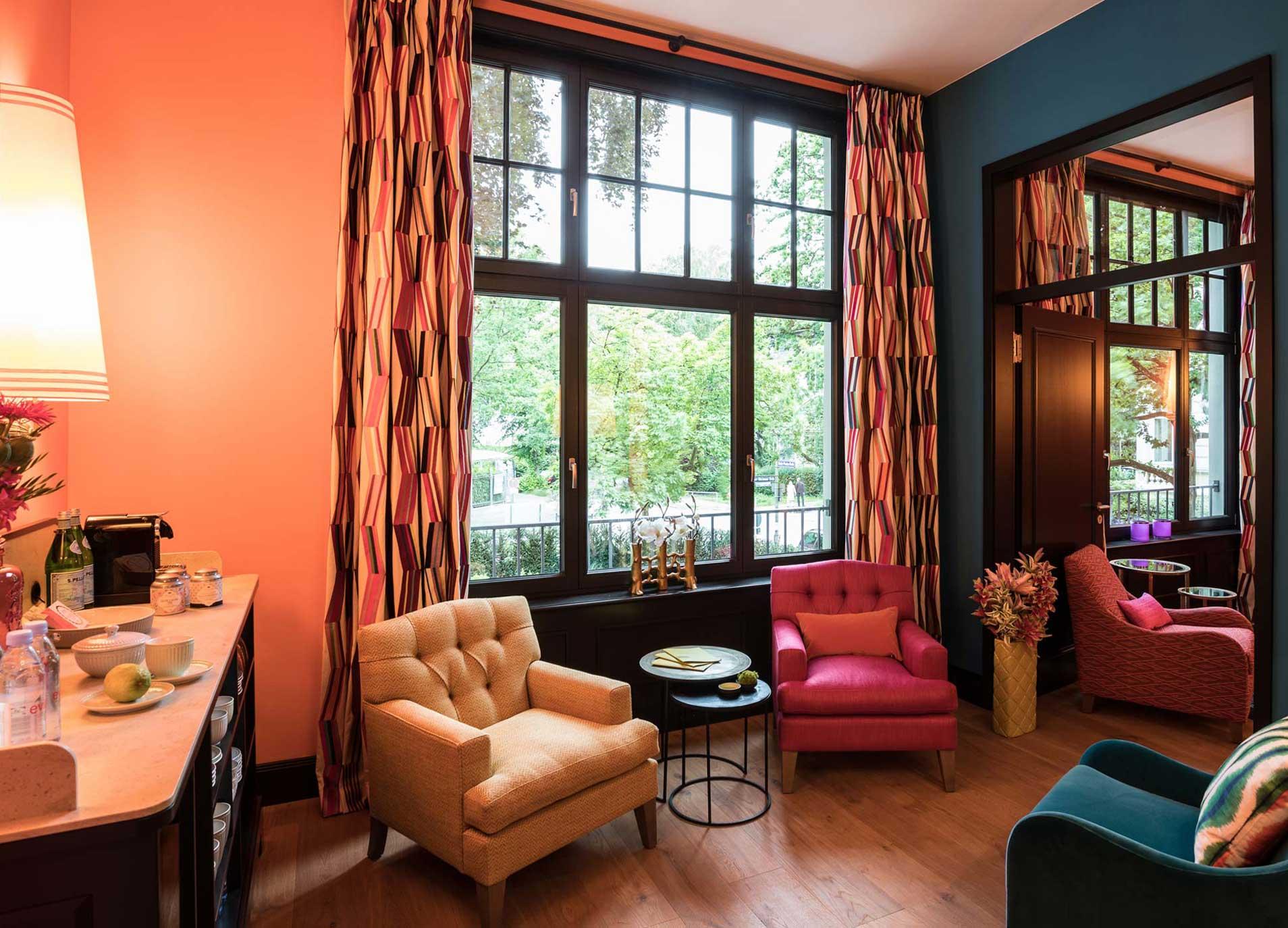 Gästebewertungen Apartments